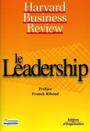 Collectif Harvard Business School Press- Le leadership
