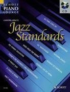 Jazz ballads piano +cd