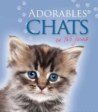 Adorables chats