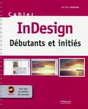 V.Audouin- Cahier InDesign