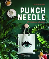 L.Dalbies - Punch needle