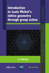 Introduction to lattice geometry through group action