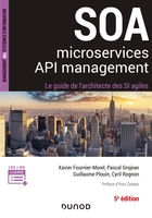 SOA : microservices, API management