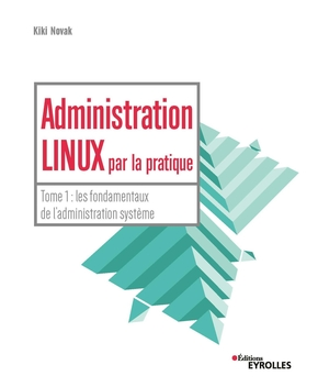 K.Novak- Administration Linux par la pratique