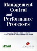 Management control and performance processes