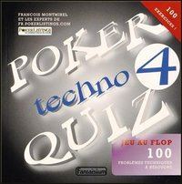 Poker techno quiz 4