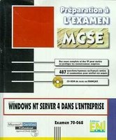 Windows NT Server 4 dans l'entreprise