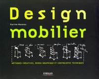 K.Mazeau - Design mobilier