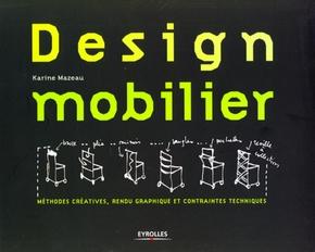 K.Mazeau- Design mobilier