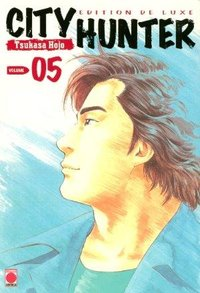City Hunter - Tome 5