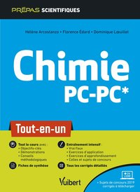 Chimie - PC-PC*