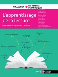 L'apprentissage de la lecture (édition 2019)