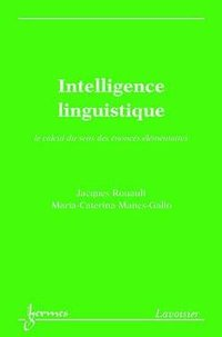 Intelligence linguistique