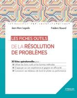 J.-M.Lagoda, F.Rosard - Les fiches outils de la résolution de problèmes