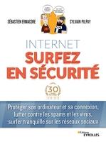S.Ermacore, S.Pilpay - Internet, surfer en sécurité