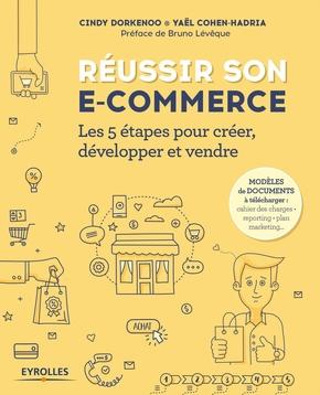 C.Dorkenoo, Y.Cohen-Hadria- Réussir son e-commerce