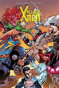 All-new x-men - Tome 4