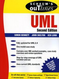 Schaum's Outline of UML