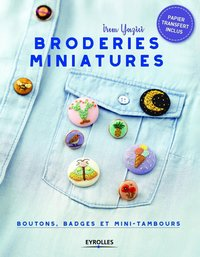 Broderies miniatures