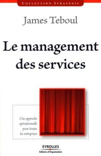 Le management des services