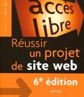 Nicolas Chu - Réussir un projet de site web