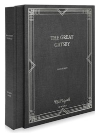 The great gatsby / gatsby le magnifique (manuscrit)