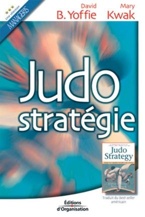 M.Kwak- Judo stratégie