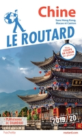 Le Guide du Routard - Chine  2019/2020
