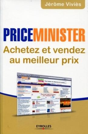 Jérôme Viviès- Priceminister