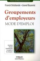 Franck Delalande - Groupements d'employeurs