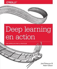 Deep learning en action