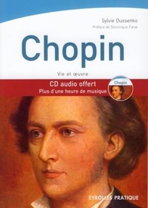 Sylvie Oussenko- Chopin