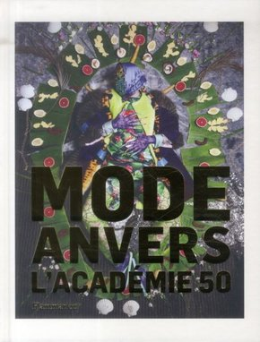 Mode anvers
