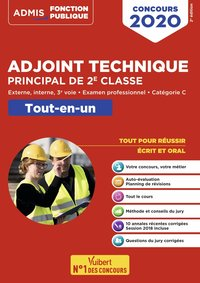 Adjoint technique principal de 2e classe