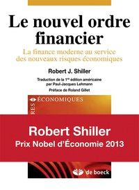 Le nouvel ordre financier