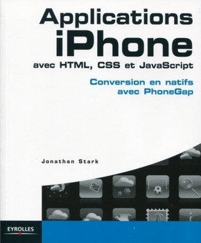 Jonathan Stark- Applications iphone avec html, css et javascript