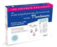 C.Poussin, M.Ollier - Les expériences de sciences avec Montessori