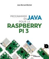 J.-B.Boichat - Java pour le Raspberry Pi 3