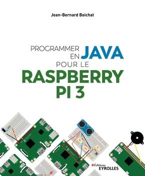 J.-B.Boichat- Java pour le Raspberry Pi 3