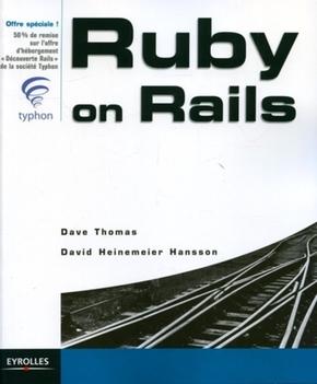 D.Thomas, D.Heinemeier Hansson- Ruby on Rails