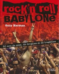 Rock'n'roll Babylone