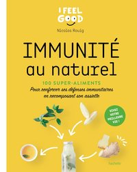 Immunité au naturel