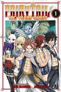 100 years quest