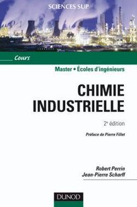 Chimie industrielle