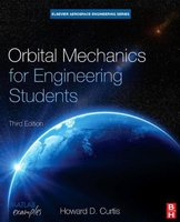 Orbital mechanics for engineering students - 3rd ed.