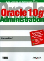 Razvan Bizoï - Oracle 10g - administration