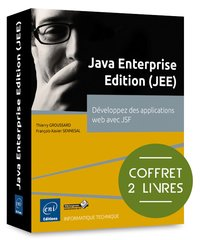 Java Entreprise Edition (JEE)