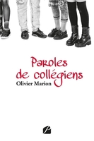 Paroles de collegiens