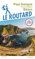 Guide du Routard - Pays basque - 2019/2020