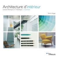 T.Tangaz - Architecture d'intérieur